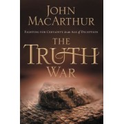 The Truth War: Fighting for Certainty in an Age of Deception, Paperback