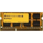 Memorie Laptop Zeppelin 4GB DDR3 1600Mhz Low Voltage