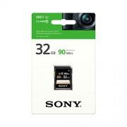 Sony 32GB 90 MB/s UHS-I Class 10 SDXC Memory Card (SF-32UY3/T)