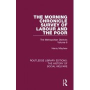 The Morning Chronicle Survey of Labour and the Poor: The Metropolitan Districts Volume 6