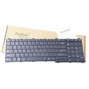 Eathtek New Laptop Black Keyboard for Toshiba Satellite C650 C650D C655 C655D L650 L650D L655 L655D L670 L670D L675 L675D Pro C650 C655 C660 C665 L650 L655 L670 MP-09N13US-698 PK130CK2A00 V000210270 NSK-TN0SV L675D-S7012 L675D-S7013 L675D-S7014 L675D-S701