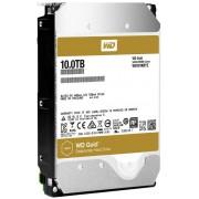 "Western Digital Gold 10TB 3.5"" SATA3(6Gb/s) Datacenter Hard Disk Drive"