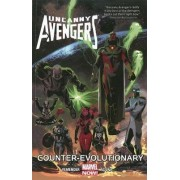 Uncanny Avengers Volume 1: Counter-evolutionary by Rick Remender