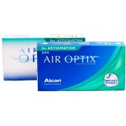 ALCON Air Optix for Astigmatism 3 čočky válec: -1.75, dioptrie: -10.00, osa: 10, zakřivení: 8.7, průměr: 14.5