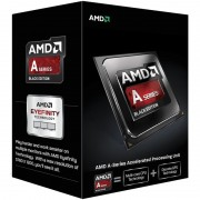 CPU, AMD A4-7300 X2 Black Edition /3.8GHz/ 1MB Cache/ FM2/ BOX (AD7300OKHLBOX)