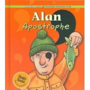 Alan Apostrophe by Barbara Cooper