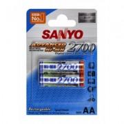 Acumulator Sanyo Advanced Ni-mh-aa (R6) 2700ma 471