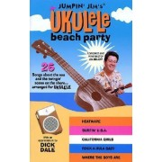 Jumpin' Jim's Ukulele Beach Party by Jim Beloff