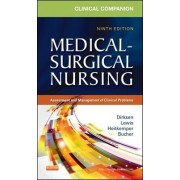 Clinical Companion to Medical-Surgical Nursing by Sharon L. Lewis