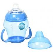 dBb Remond 215006 BPA Free Baby Cup Translucent Blue