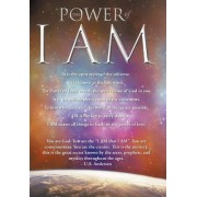 The Power of I Am by David Allen