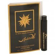 Salvador Dali Le Roy Soleil Extreme Vial (Sample) 0.05 oz / 1.48 mL Men's Fragrances 537302