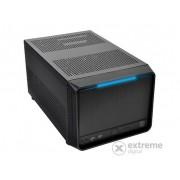 Carcasă Thermaltake CA-1A9-00S1NN-00 SD1 mini ITX, negru