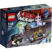 LEGO The Movie Dubbeldekker Bank - 70818