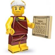Lego Minifigur serie 9 Romersk kejsare