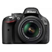 Nikon D5200 + 18-55VR + 55-200VR tükörreflexes digitális fényképezőgép