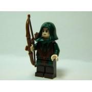 Lego: The Hobbit - Desolation of Smaug - Mirkwood Elf Archer