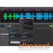 Программный комплекс шумоочистки звуковых сигналов Sound Cleaner