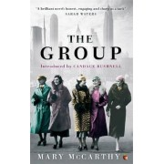 The Group by Mary McCarthy