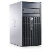 Calculator HP Triple Core Phenom 2.3 GHZ 4 GB RAM HDD 250 GB DVD-RW