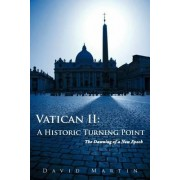 Vatican II by David Martin