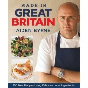 Made in Great Britain by Aiden Byrne