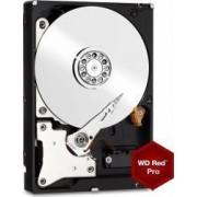HDD Western Digital Red Pro NAS 6TB SATA3 7200RPM 128MB 3.5 inch