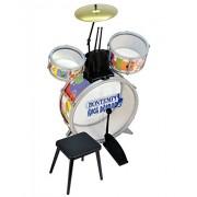 Bontempi JD 4500.3 juguete musical - juguetes musicales (Niño/niña, Multi)