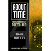 About Time 1975-1979 Seasons 12 to 17 by Tat Wood