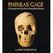 Phineas Gage by John Fleischman