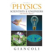 Physics for Scientists and Engineers: Chapters 1-20 v. 1 by Douglas C. Giancoli