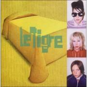 Le Tigre - Le Tigre (0614027110828) (1 CD)