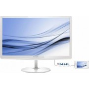 Monitor LED 23.6 Philips -line 247E6EDAW FulHD 5ms White