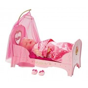 Zapf Creation - Muñeco bebé Baby Born (819562)
