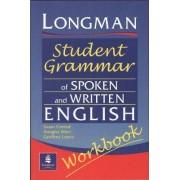 Longmans Student Grammar of Spoken and Written English Workbook by Douglas Biber