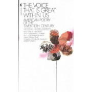 The Voice That is Great within Us by Carruth Hayden