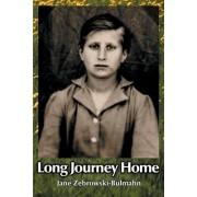 Long Journey Home by Jane Zebrowski-Blumahn