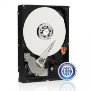 WD Blue Desktop 1 To SATA 6Gb/s 64 Mo - Disque dur 3.5' 1 To 7200 RPM 64 Mo Serial ATA 6Gb/s
