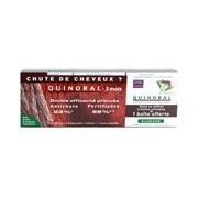 Trio quinoral suplemento antiqueda capilar 3x60cápsulas (oferta 1 mês) - Klorane