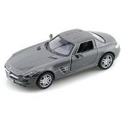 Mercedes-Benz SLS AMG 1-36 Grey