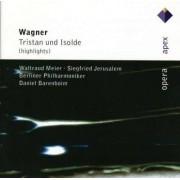R. Wagner - Tristan Und Isolde (0825646150526) (1 CD)