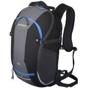 Shimano Tsukinist II Plecak 15 L niebieski/czarny Plecaki rowerowe