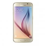 SAMSUNG GALAXY S6 GOLD-PLATINUM G920F 32 GB ANDROID SMARTPHONE