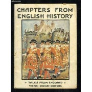 Chapters In The Story Of England Ii.