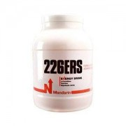 226ERS Energy Drink 500 gr Red fruits