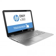 "HP ENVY x360 15-u210nm Intel i3-5010U/15.6""FHD Touch/8GB/500GB/HD 5500/Win 8.1/Silver (L3S70EA)"