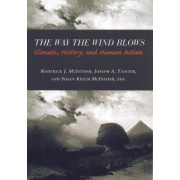 The Way the Wind Blows by Roderick J. McIntosh