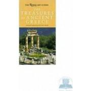 The treasures of ancient Greece - Stefano Maggi