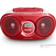 Radio CD Philips AZ215R/12