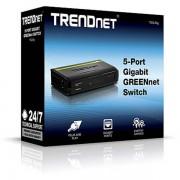 Switch Trendnet TEG-S5g 5 porturi